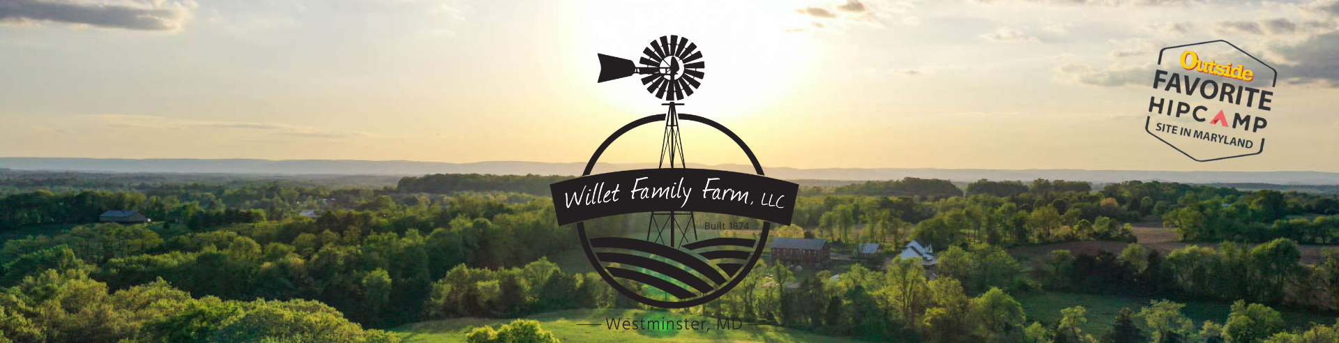 Willet Family Farm, LLC